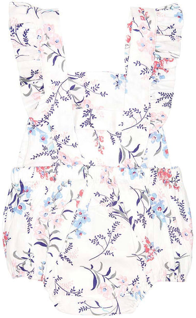 Toshi Toshi Baby Romper Dawn