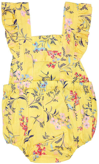 Toshi Toshi Baby Romper Sunny