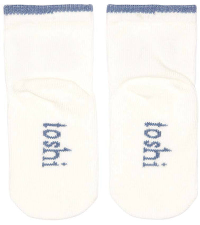 Toshi Toshi Organic Baby Socks Scooter