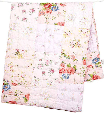 Toshi Toshi Quilt Patchwork Rosie - FREE Shipping