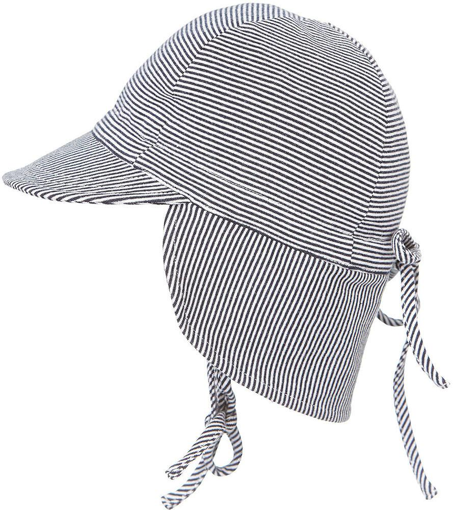 bb1ef5471b6 Toshi Baby Flap Cap Periwinkle - Baby Hats - Summer Lane