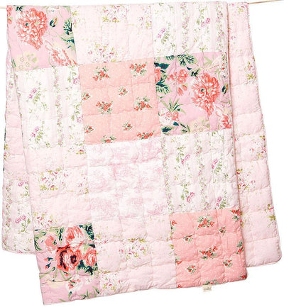 Toshi Baby Toshi Quilt Patchwork Primrose