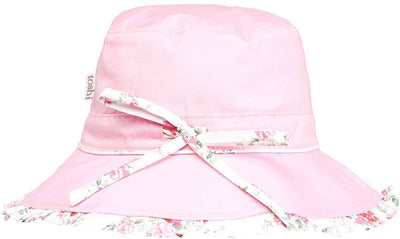 Toshi Toshi Sunhat Charlotte Blossom