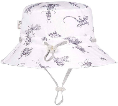 Toshi Toshi Sunhat Creatures Insects