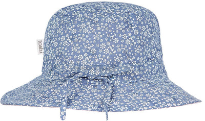 Toshi Toshi Sunhat Mae Bluebell