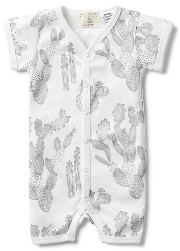 Wilson and Frenchy Wilson   Frenchy I m Stuck On You Short Sleeve Open Front 0b3bbc751