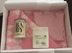 Luxury Baby Girl Gift Box