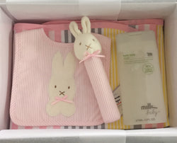 The Essentials Baby Girl Gift Box
