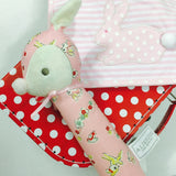 Small Baby Girl Suitcase Gift