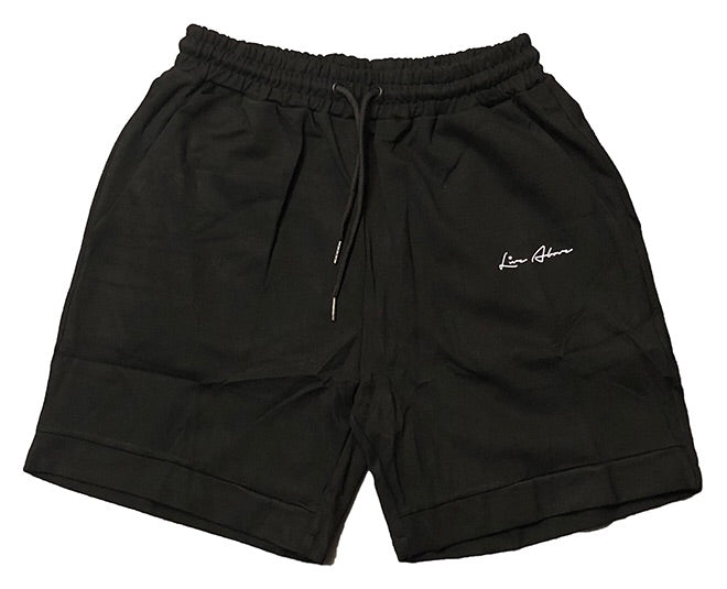 Live Above Jogging shorts - Black