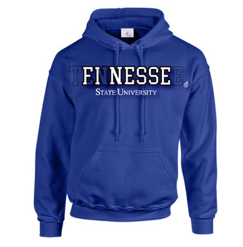 Finesse State University Hoodie