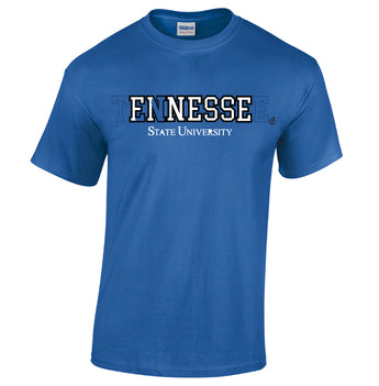 Finesse State University t-shirt