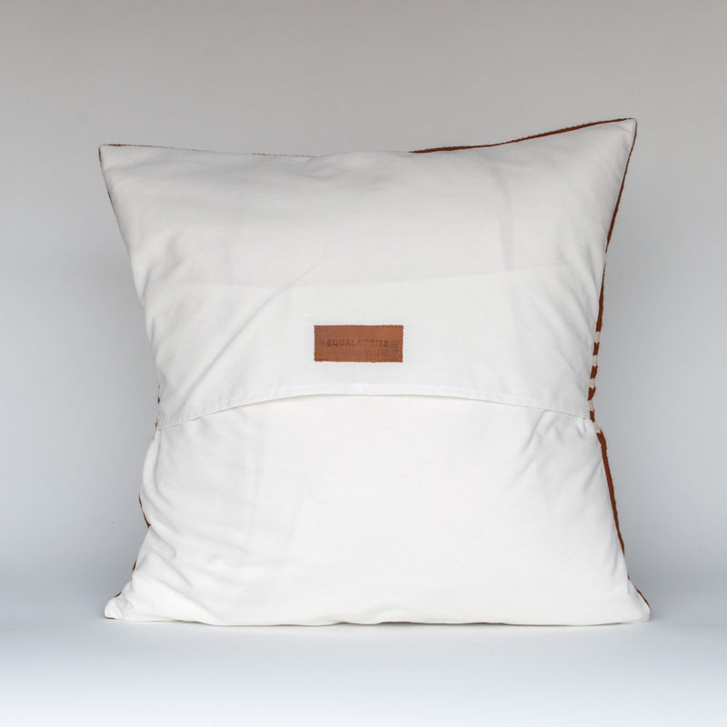 Solid Pillow Cover - Natural - EQUAL UPRISE
