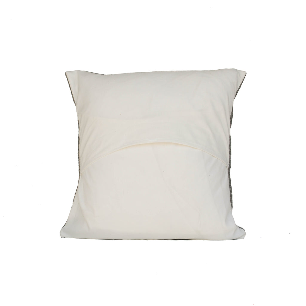 Sierra Pillow Cover - Natural - EQUAL UPRISE