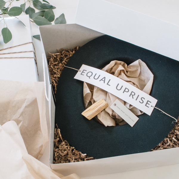 Gift Wrapping - EQUAL UPRISE