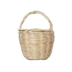 Jane Birkin Basket - EQUAL UPRISE