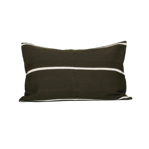 Horizon Pillow Cover - Olive