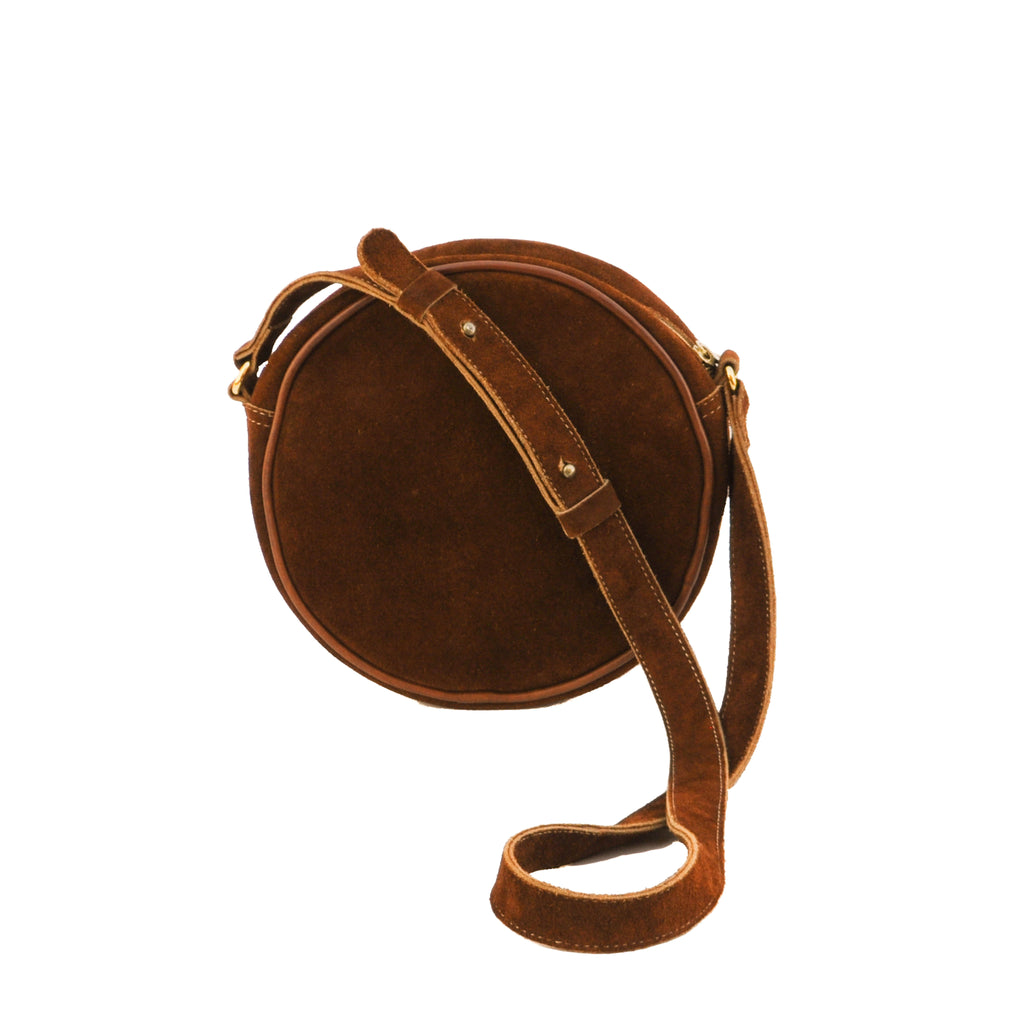 Luna Crossbody - Terra Cotta - EQUAL UPRISE