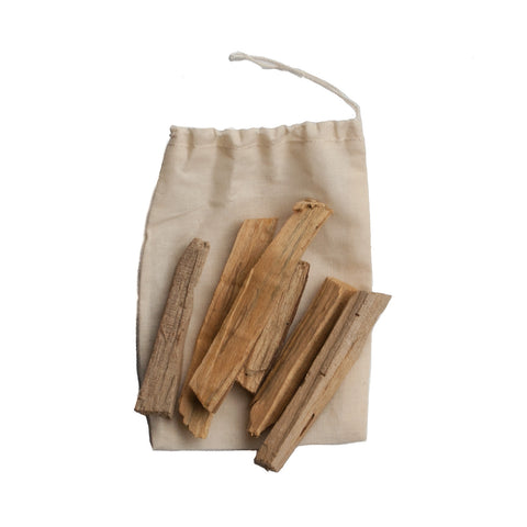 Palo Santo Bundle - EQUAL UPRISE