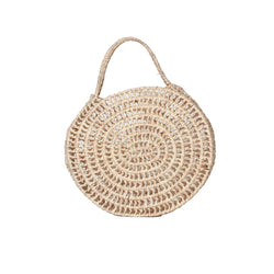 Sardinha Basket Bag - Standard - EQUAL UPRISE