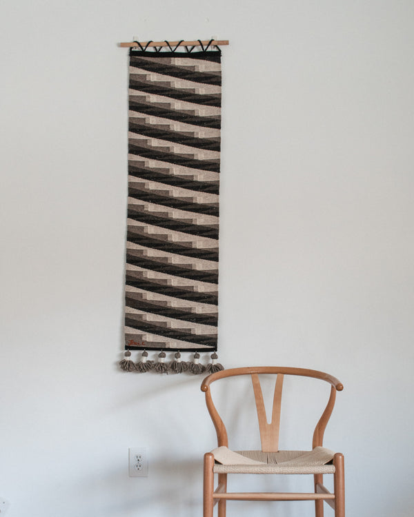 Wall Hanging # 70.1 - EQUAL UPRISE