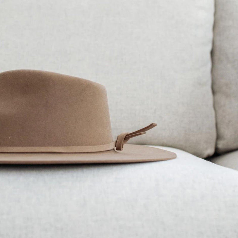 Trilby - Clay - EQUAL UPRISE