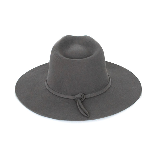 Trilby - Dark Grey
