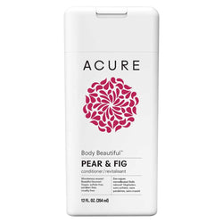 Acure Body Beautiful Conditioner - Pear & Fig (354ml)