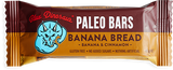 Blue Dinosaur Paleo Bars - Banana Bread (12 x 45g)