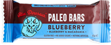 Blue Dinosaur Paleo Bars - Blueberry (12 x 45g)