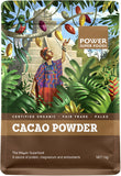 POWER SUPER FOODS Organic Cacao Powder (1kg)