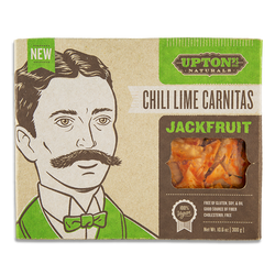 Upton's Naturals Jackfruit - Chili Lime (300g)