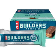 Clif Builders Bar - Chocolate Mint (12 x 68g)