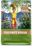 POWER SUPER FOODS Organic Coconut Palm Sugar (1kg)
