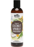 The Whole Boodies Coconut Vanilla Conditioner (250ml)
