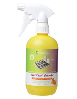 ECOlogic Everyday Cleaner - Orange & Tangerine (520ml)