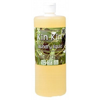 Kin Kin Eucalypt Laundry Liquid (1050ml)