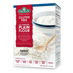 Orgran All Purpose Gluten Free Plain Flour (500g)