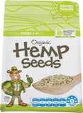 Hemp Foods Hemp Seeds - Organic Hulled (250g)