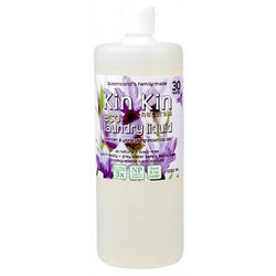Kin Kin Lavender Laundry Liquid (1050ml)
