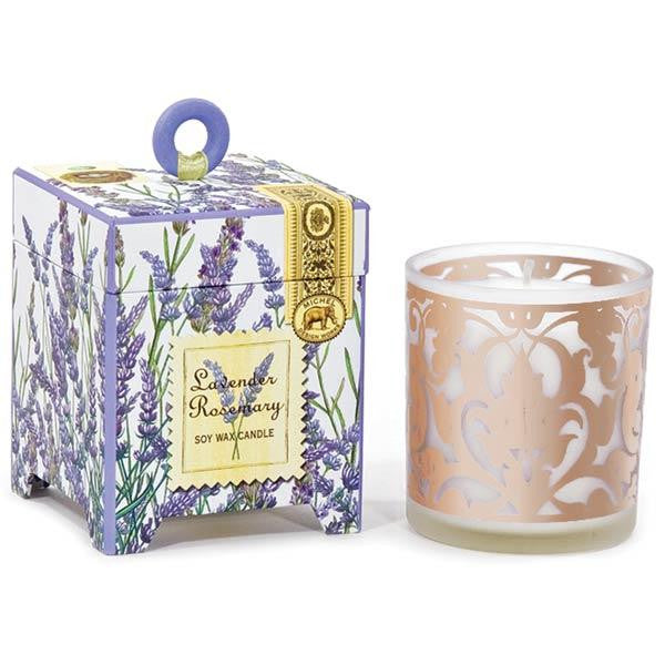 Michel Design Works - Lavender Rosemary Soy Wax Candle