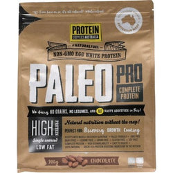 PSA PaleoPro (Egg White Protein) - Chocolate (900g)