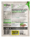 PSA PeaPro Chocolate (Raw Pea Protein) (1kg)