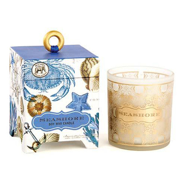 Michel Design Works - Seashore Soy Wax Candle