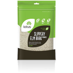 Lotus Slippery Elm Bark Powder (1kg)