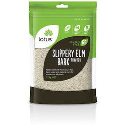 Lotus Slippery Elm Bark Powder (125g)