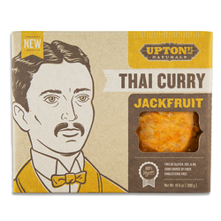 Upton's Naturals Jackfruit - Thai Curry (300g)