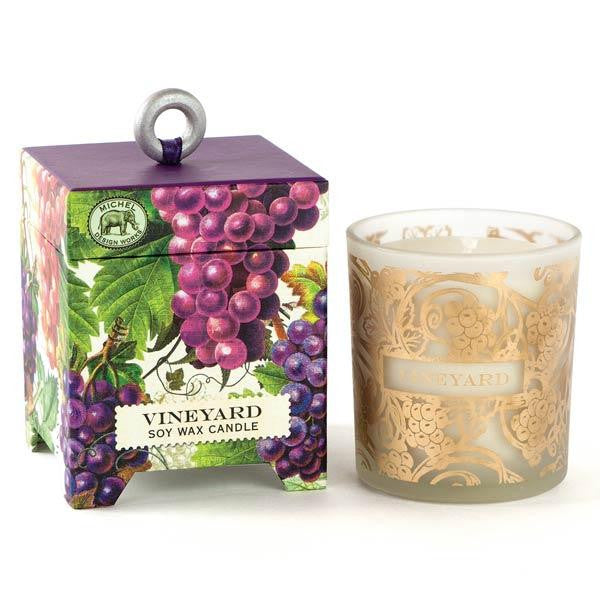Michel Design Works - Vineyard Soy Wax Candle