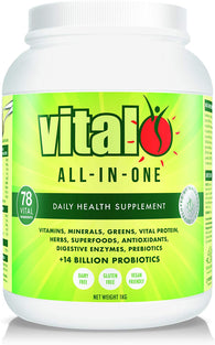Vital All-In-One Superfood Powder (1kg)
