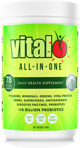 Vital All-In-One Superfood Powder (300g)
